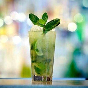Free Mojito Cocktail