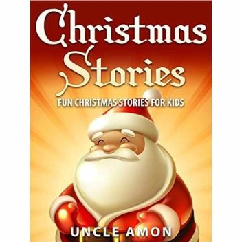 Free Christmas Stories for Kids on Amazon