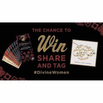 Win a Divine Hamper & Bespoke Adinkra Jewellery Piece