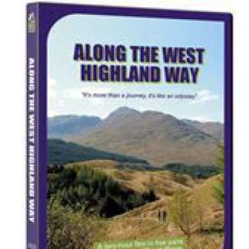 FREE Travel DVD to the Scottish Highlands