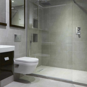 Win a walk-in shower from Abacus Manufacturing Group worth over £2000
