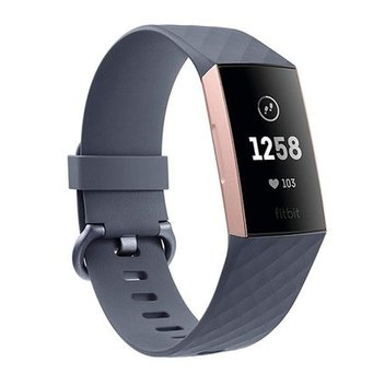 Win a Fitbit Charge 3 Advanced Fitness Tracker