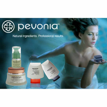 Try Pevonia Botanica Skin Care for free