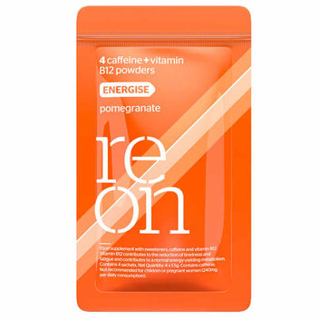 Free Reon Pomegranate energy powder
