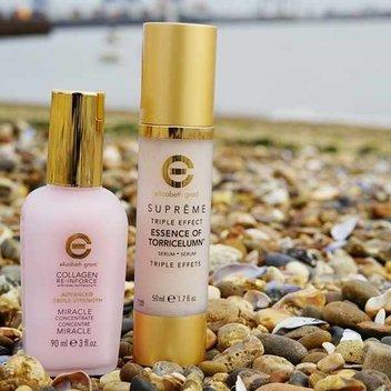Win 2 Elizabeth Grant Skincare products