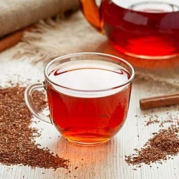 Sample Redbush Tea for free