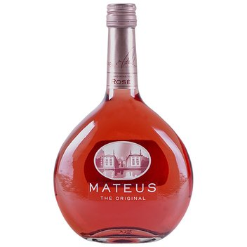 Receive a free luxury Mateus Rosé gift pack