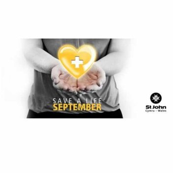 Free First Aid lessons from Save a Life September