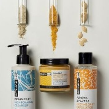 Refresh your skincare regime with free skincare goodies from Botanical Lab