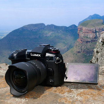 Win the ultimate photography kit