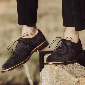 Get a free pair of Cheaney Shoes