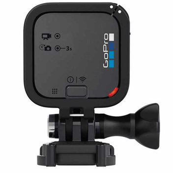Grab a free GoPro HERO5 Session 4K HD Action Cam