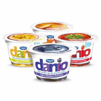 Free Danio Voucher for Yogurt
