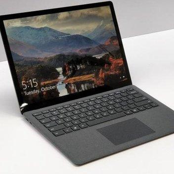 Win a Microsoft laptop & Sony PS4