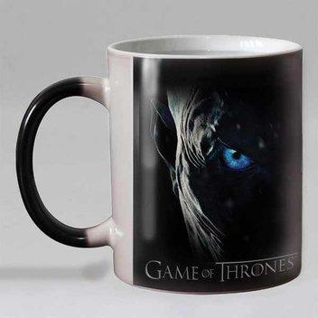 Get a free Game of Thrones heat changing mug