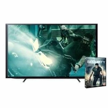 Win an LED TV from Daily Star