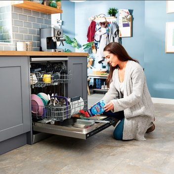 Win a Beko AutoDose Connected dishwasher
