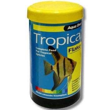 Free Aqua One Fish Food