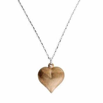 Win a Heart Pendant from Azendi Jewellery