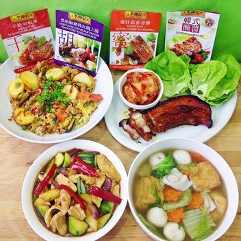 500 free Lee Kum Kee Stir-fry Sauce sample sets