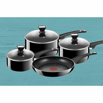 Win a set of 4 Tefal pans worth £199