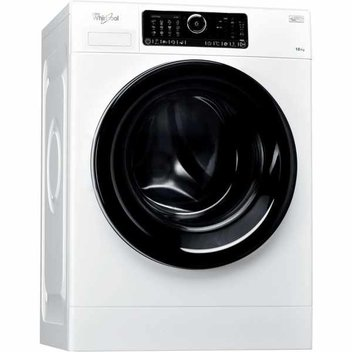 Win a Whirlpool Supreme Care 10 KG washing machine