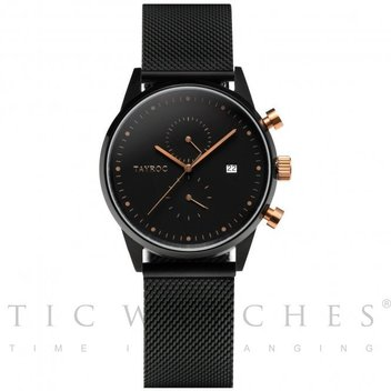 Take home a free Tic watch