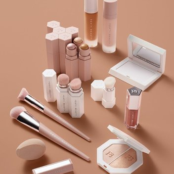 Take home a free Fenty Beauty Set