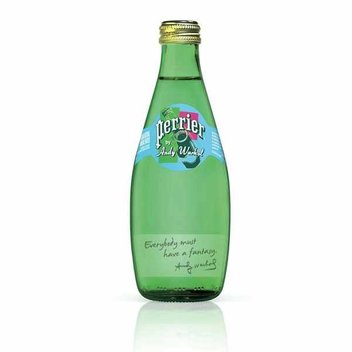 Join the Refreshment Revolution for free Perrier products