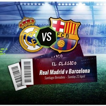 Free Tickets To Barcelona and win a huge football prize