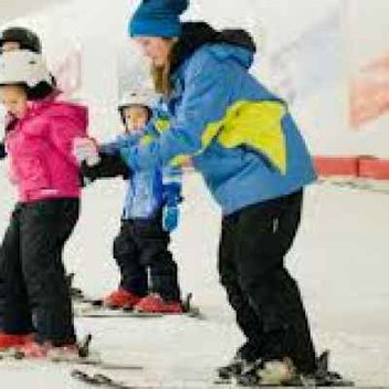 Free family sessions at Snozone