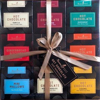 Get a free Raven Café Hot Chocolate Gift Set