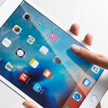 Win a Brand New iPad