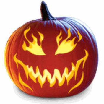 Free Halloween Carving Patterns from Pumpkin Masters®