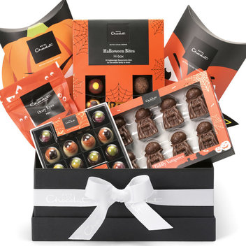 Dig your fangs into a Hotel Chocolat hamper
