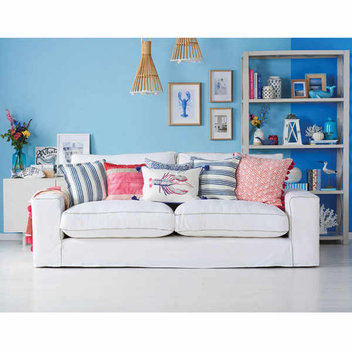 Win a stylish DFS sofa worth £998 from Good Homes Magazine