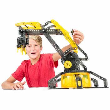 Win a huge bundle of VEX Robotics by HEXBUG toys worth over £100