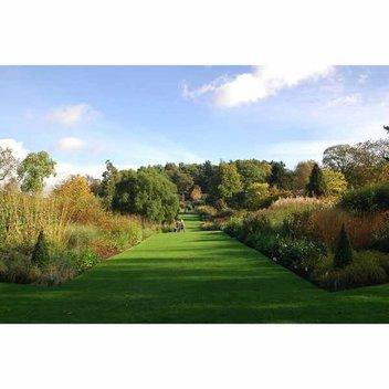 Free Tickets to RHS Gardens