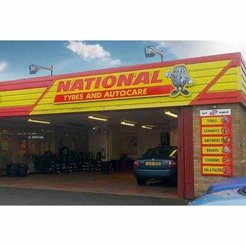 Free Puncture Repair at National