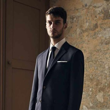 Win £795 to spend on a Hardy Amies suit