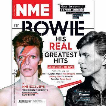 Free NME Magazine