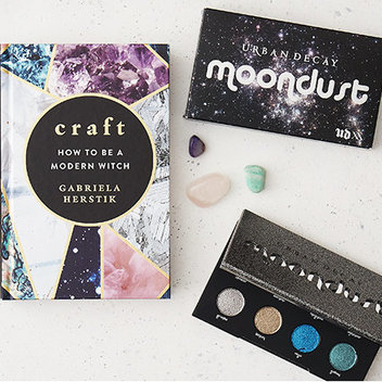 Win an Urban Decay eyeshadow palette & a copy of Craft by Gabriela Herstik