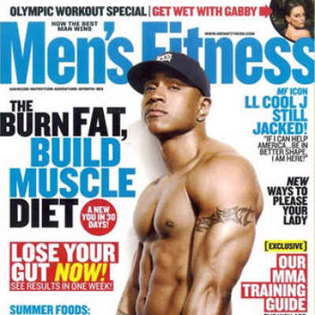 Free Issue of Men's Fitness Magazine