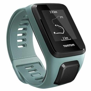 Win 1 of 2 TomTom Fitness watches