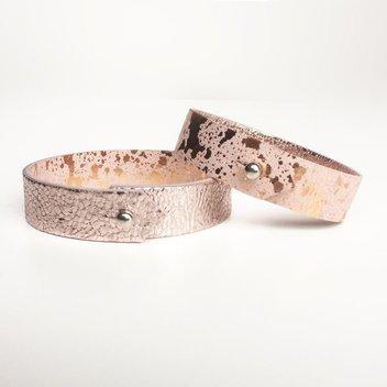 Accessorize with a free Sigma cuff bracelet