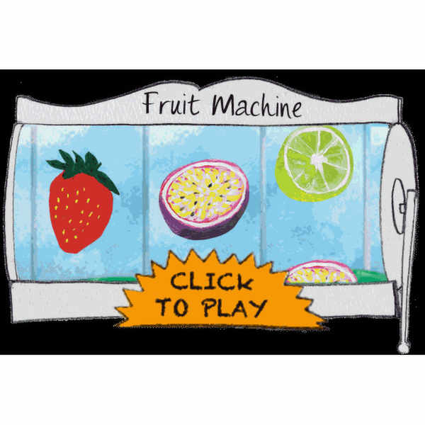 Win freebies and pries from Yeo Valley's Fruit Machine
