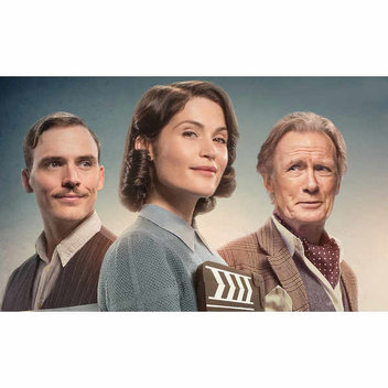 Free screening of, Their Finest
