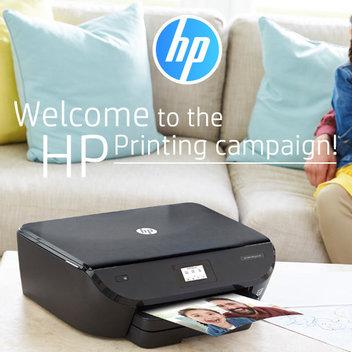 150 free HP Printers