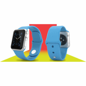 Win an Apple Watch with Silvine Stationary