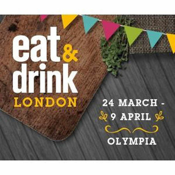 Check out the Eat & Drink Festival for free